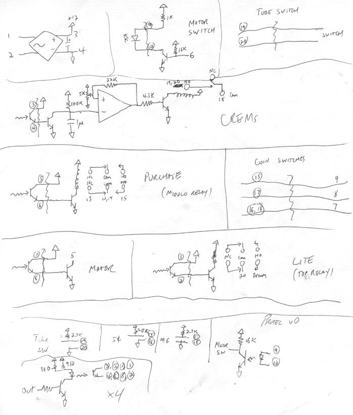 8 Pin Relay Wiring Diagram Normally Open 1 3