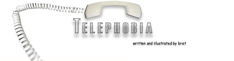 telephobia